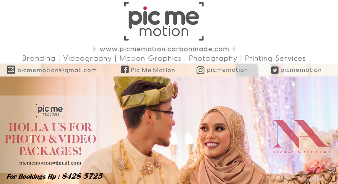 picmemotion mainpage cover