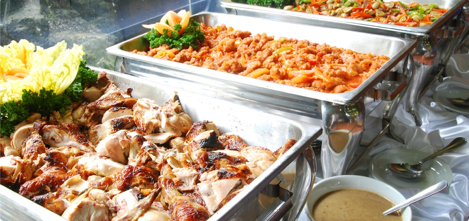 Malay Wedding Catering