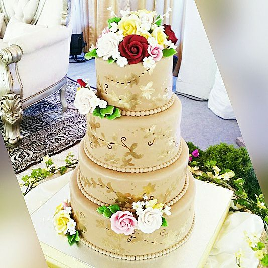 malay wedding cake singapore wedding cake ideas wedding planner singapore 17087